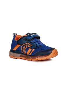 Geox Android 19 Light-Up Sneaker (Toddler, Little Kid & Big Kid)