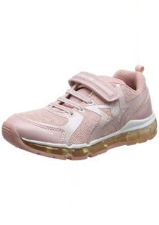 Geox Android Girl 18 Sneaker