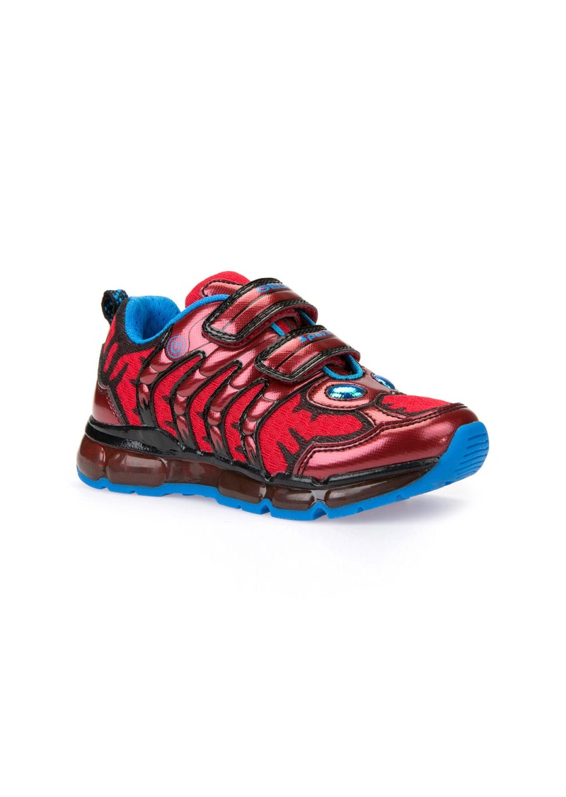 ad5938b92f Geox Geox Android Light-Up Sneaker (Toddler, Little Kid & Big Kid ...