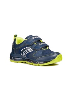 Geox Android Light-Up Sneaker (Toddler, Little Kid & Big Kid)