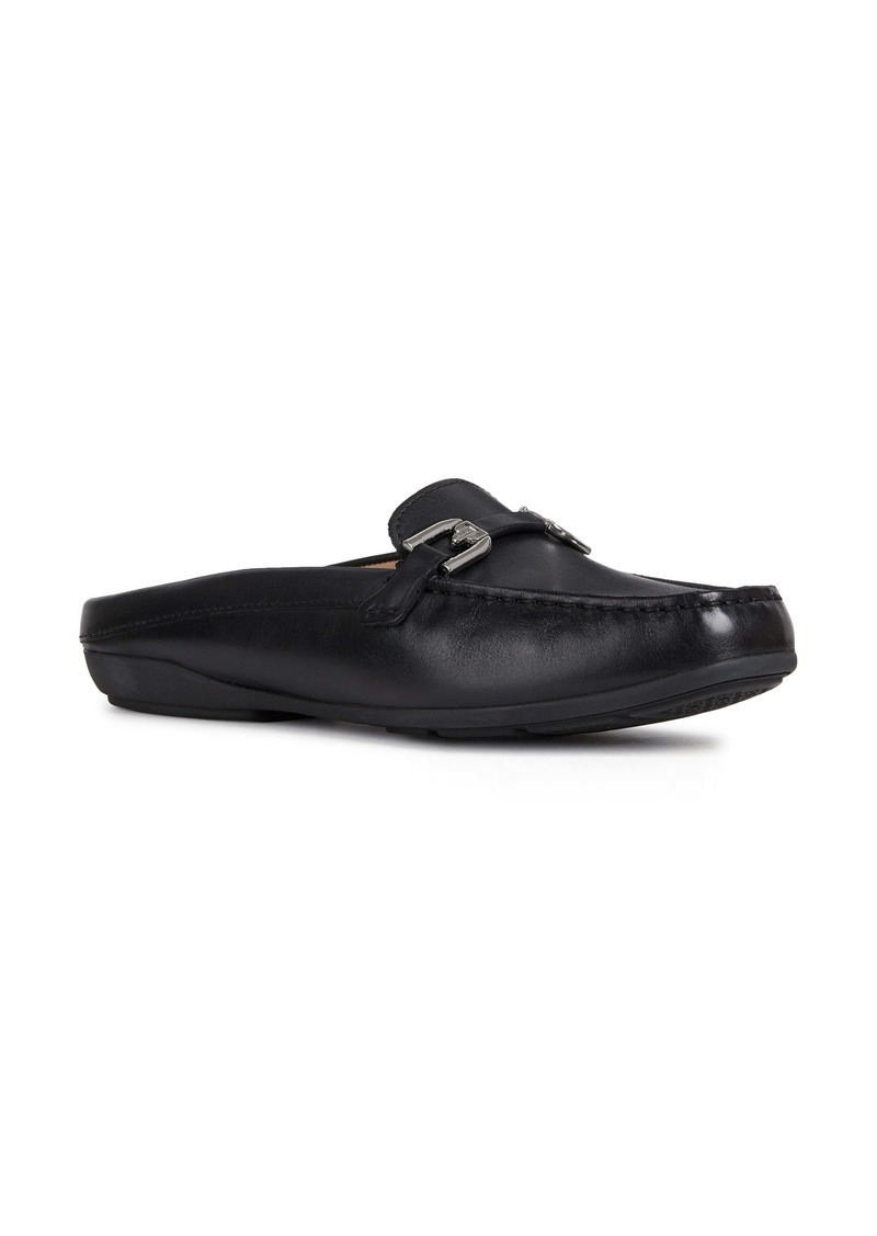 Geox Annytah Loafer Mule (Women)