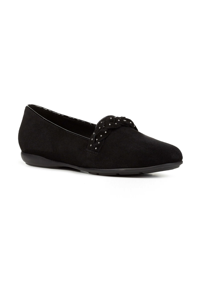 Geox Annytah Studded Loafer (Women)
