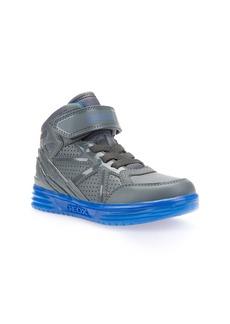 Geox Argonat High Top Sneaker (Toddler, Little Kid & Big Kid)