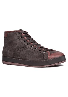 Geox Ariam High Top Sneaker (Men)