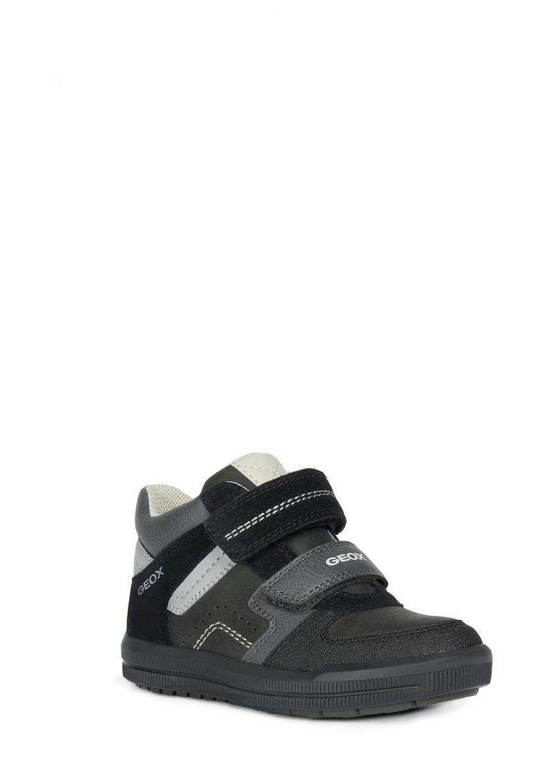 Geox Arzach 16 Sneaker (Toddler, Little Kid & Big Kid)