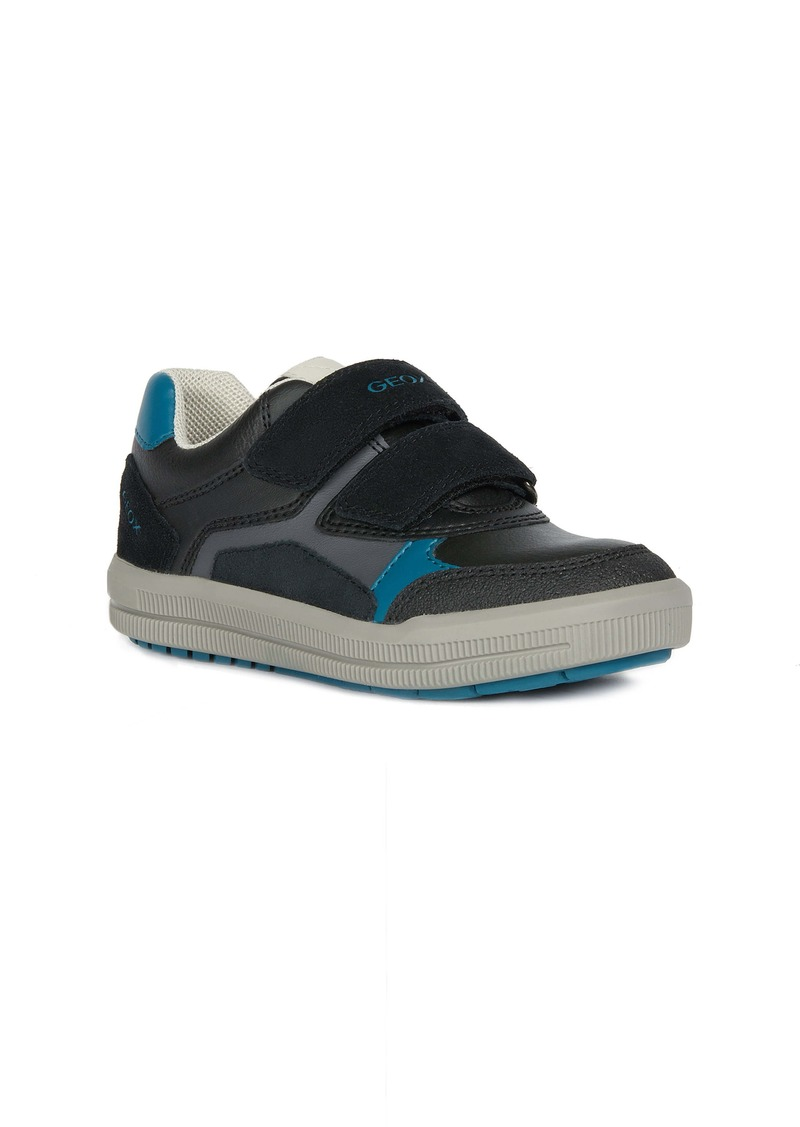 Geox Arzach Sneaker (Toddler, Little Kid & Big Kid)