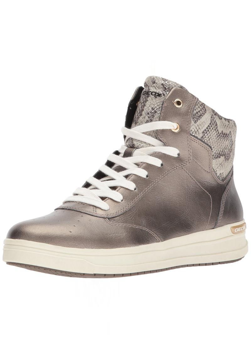 Geox AVEUP Girl 7 Sneaker