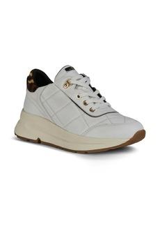 Geox Backsie 17 Platform Sneaker
