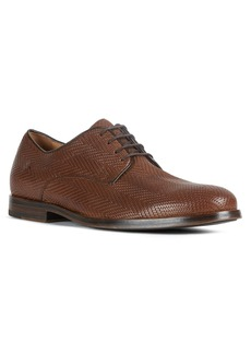 Geox Bayle 12 Plain Toe Derby (Men)