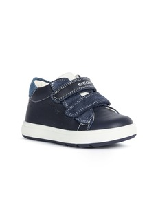 Geox Biglia Sneaker (Baby, Walker & Toddler)