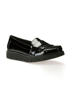 Geox 'Blenda' Kiltie Loafer (Women)