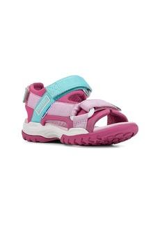 Geox Borealis 13 Sandal (Toddler)