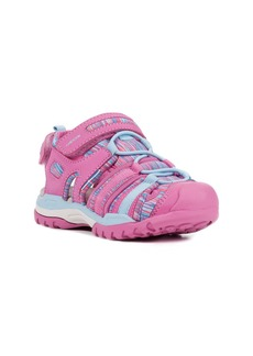 Geox Borealis Fisherman Sandal (Toddler, Little Kid & Big Kid)