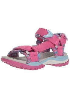 Geox Borealis Girl 7 Sandal