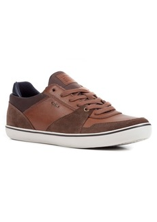 Geox Box 27 Low-Top Sneaker (Men)