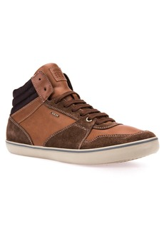 Geox Box 30 High Top Sneaker (Men)