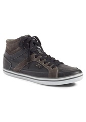 Geox Box High Top Sneaker (Men)