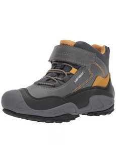 Geox Boys' New Savage ABX 4 Ankle Boot