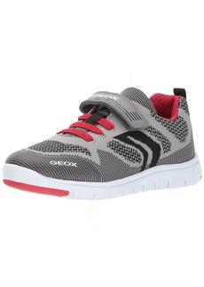 Geox Boys' Xunday 5 Sneaker
