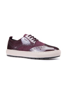 Geox Breeda Oxford Sneaker (Women)