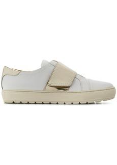 Geox Breeda sneakers - White