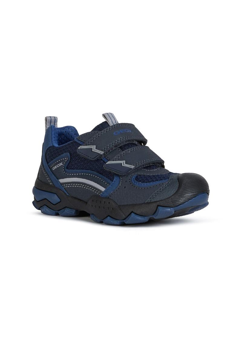 Geox Buller 2 Sneaker (Toddler, Little Kid & Big Kid)