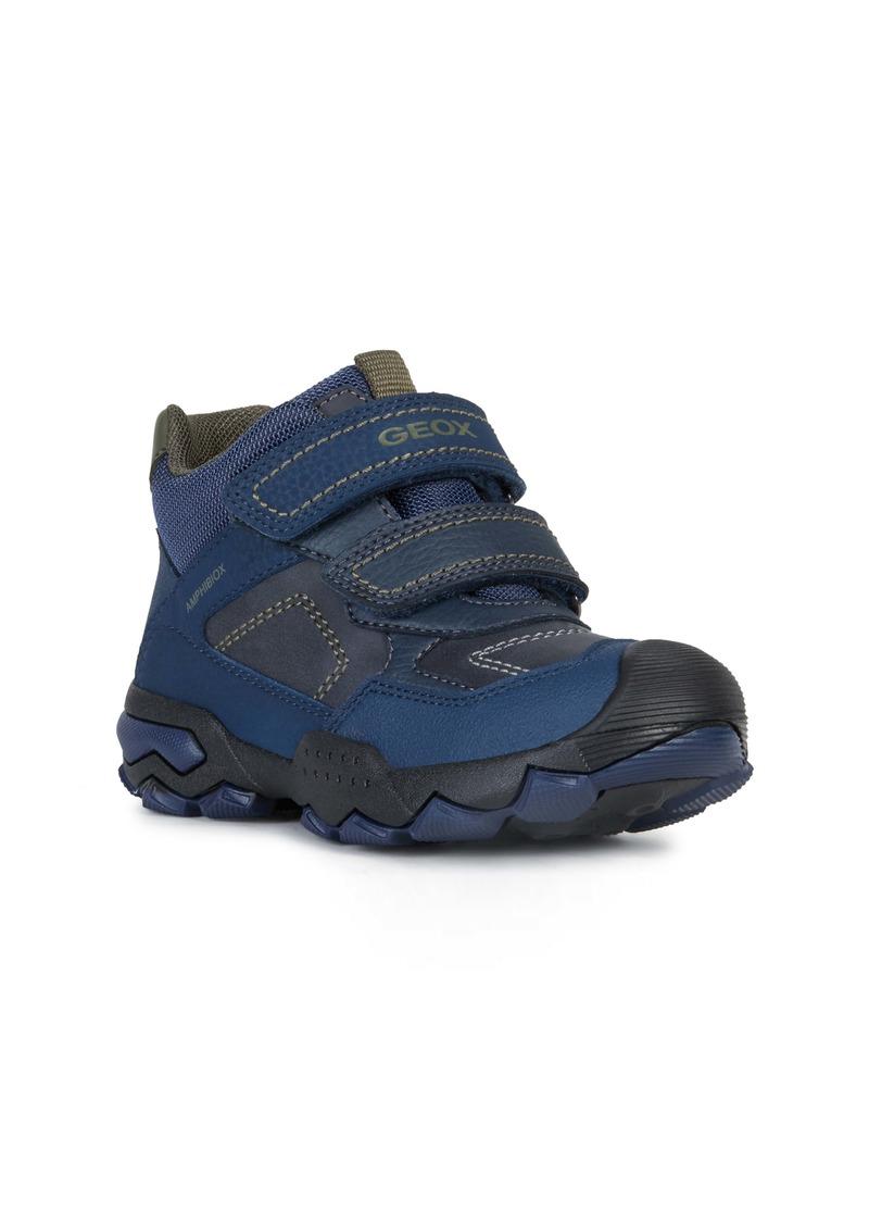Geox Bullerboy 2 ABX Waterproof Sneaker (Toddler, Little Kid & Big Kid)