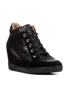 Geox Carum Wedge Sneaker (Women)