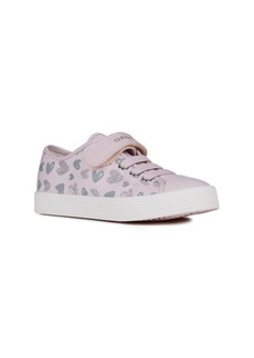 Geox Ciak Glitter Sneaker (Toddler, Little Kid & Big Kid)