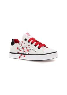 Geox Ciak Low Top Sneaker (Toddler, Little Kid & Big Kid)
