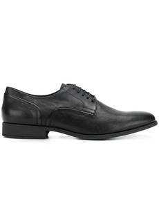 Geox classic oxford shoes - Black