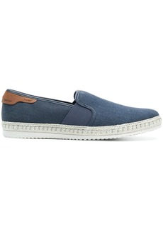 Geox Copacabana loafers - Blue