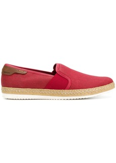 Geox Copacabana slip-on shoes - Red
