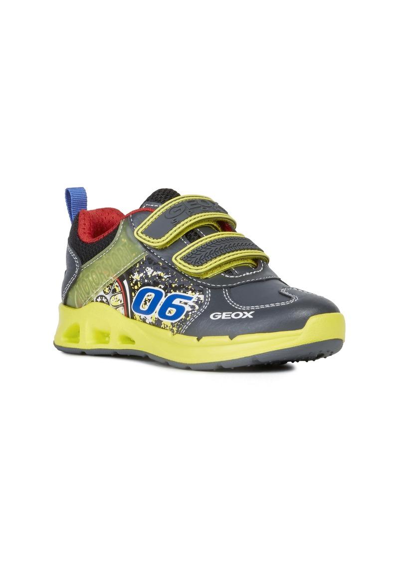 Geox Dakin 5 Sneaker (Toddler, Little Kid & Big Kid)