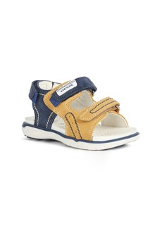 Geox Dehli Sandal (Walker & Toddler)