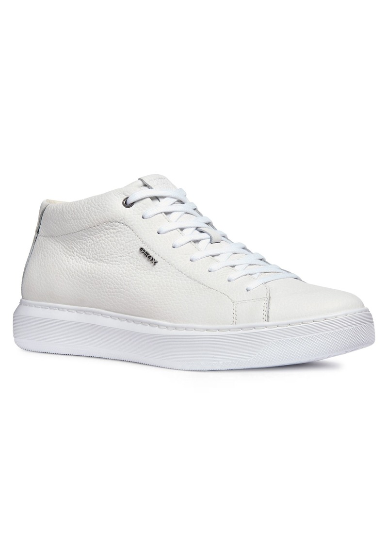 531e6ae27f9 Geox Geox Deiven 3 Mid Top Sneaker (Men) | Shoes
