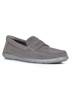 Geox Devan 1 Driving Shoe (Men)