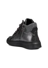 Geox Disco Mix High-Top Sneaker (Toddler, Little Kid & Big Kid)