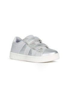 Geox DJ Rock 21 Metallic Sneaker (Toddler, Little Kid & Big Kid)