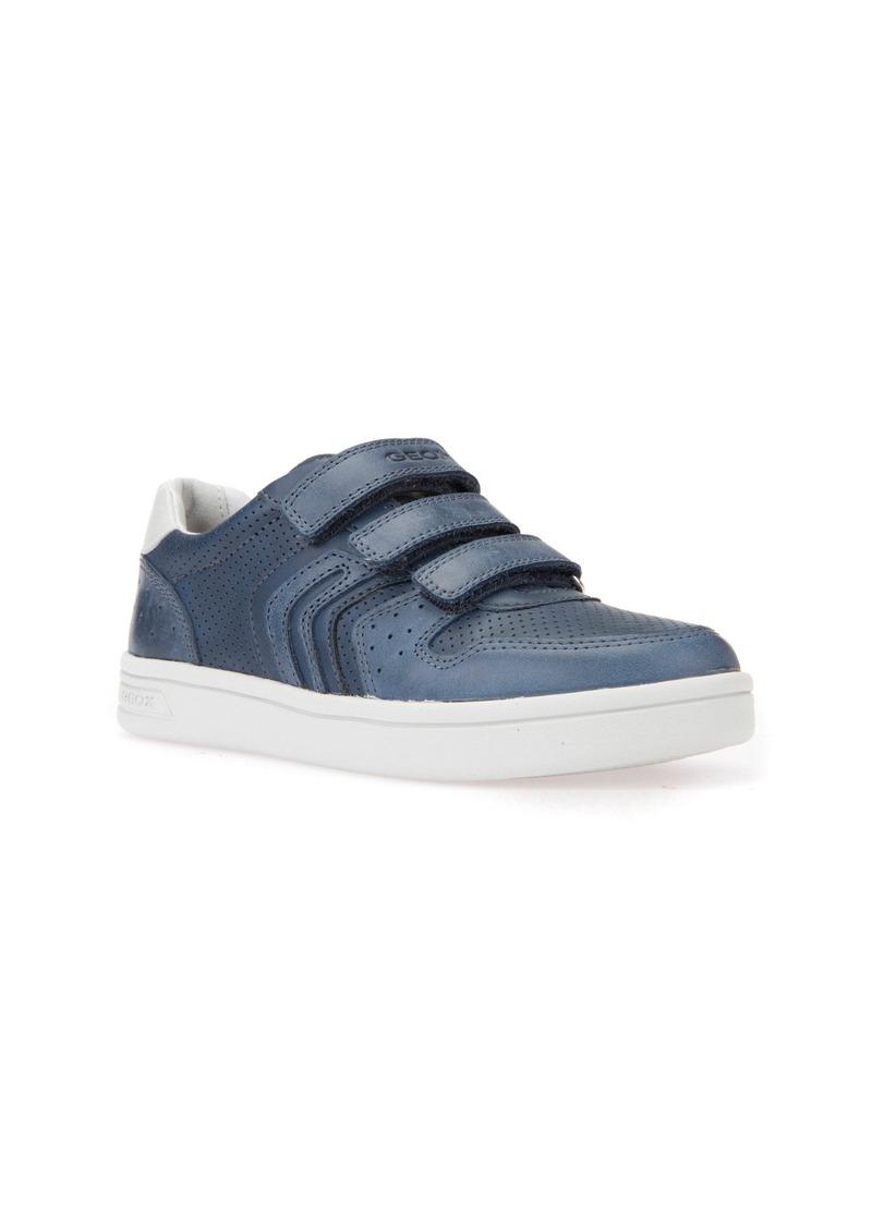 819350766b1 Geox Geox DJ Rock Low Top Sneaker (Toddler