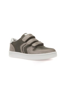 Geox DJ Rock Low Top Sneaker (Toddler, Little Kid & Big Kid)
