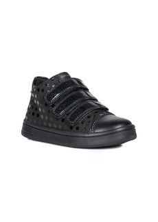 Geox DJ Rock Sparkle Sneaker (Toddler, Little Kid & Big Kid)
