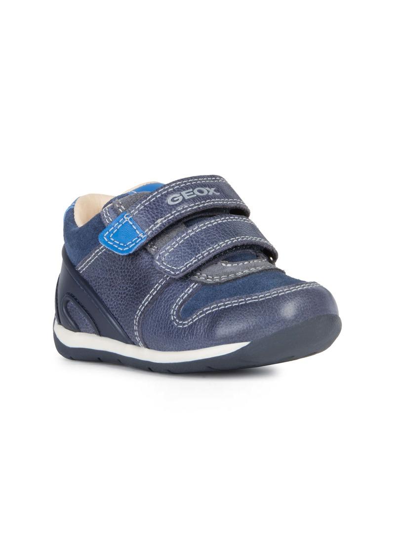 Geox Each 30 Sneaker (Baby, Walker & Toddler)