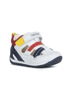 Geox Each 32 Sneaker (Baby, Walker & Toddler)