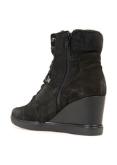 1a471054564d ... Geox Eleni Wedge Sneaker (Women) ...
