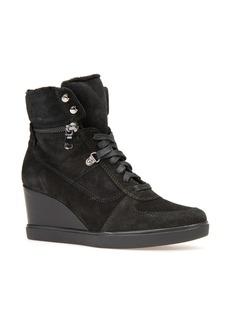 Geox Eleni Wedge Sneaker (Women)