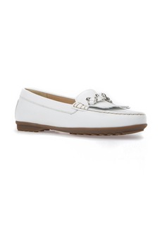 Geox Elidia Moccasin Loafer (Women)