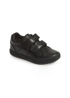 Geox Elvis 25 Sneaker (Toddler, Little Kid & Big Kid)