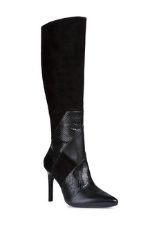 Geox Faviola Knee High Boot (Women)
