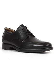 Geox Federico 14 Plain Toe Derby (Men)